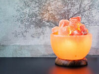 Himalayan Rock Salt Products and Lamps- Beautify Your Home