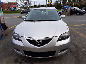 2008 Mazda 3 Moving sale