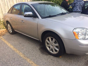 2007 FORD FIVE HUNDRED, LIMITED - AWD... $ 3,795!!!