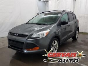 Ford Escape S A/C MAGS Bluetooth 2015