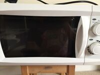 Morrisons 17L Manual Microwave Oven