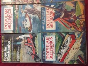 $200 OBO ROUGHLY 50 OLD MECHANIC BOOKS Cornwall Ontario image 5