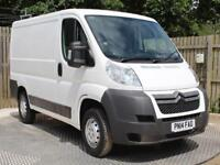 Citroen Relay 33 L1h1 Hdi Panel Van 2.2 Manual Diesel