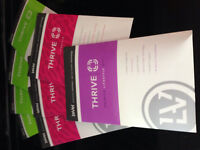 Thrive .... 75% discount! This is for REAL people!