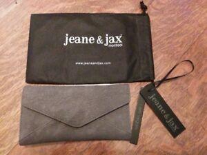 porte-feuille jeane & jax