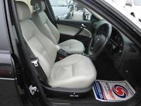 2008 SAAB 9 5 1.9TiD Turbo Edition Auto WHITE LEATHER