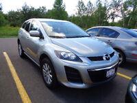 2011 Mazda CX-7 VUS