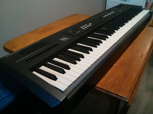 williams piano buy sell items tickets or tech in ontario kijiji classifieds. Black Bedroom Furniture Sets. Home Design Ideas