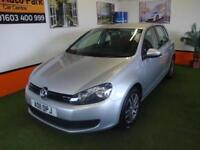 Volkswagen Golf 1.4 ( 80ps ) 2010MY Twist