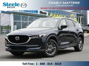 2018 Mazda CX-5 GS  (Unlimited KM Warranty)