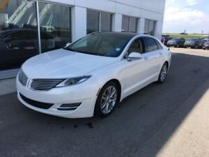 2013 Lincoln MKZ 4D Sedan AWD  - Low Mileage
