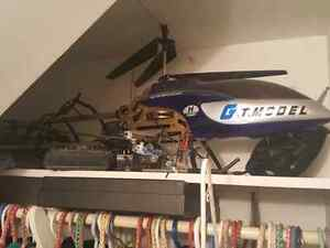 R/C helicopter cheap