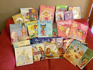 Children's Books, lot of 30