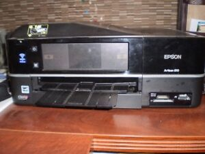EPSON ARTISAN 810 COLOR PRINTER