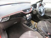 2016 Vauxhall Corsa 1.4 Ltd Ed 3dr Reduced 3 door Hatchback