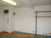 FERNDALE ROAD - SOUTH WEST LONDON - SW9 - Office Space to Let