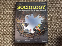 Sociology - Your Compass for a New World