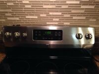 Kenmore Stove in Perfect Shap