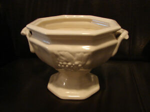 Vintage 1930's Ceramic California Planter / Vase