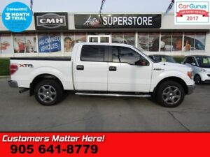 "2013 Ford F-150 XLT  4X4 XTR PACKAGE POWER SEAT 20"" CHROMES (NEW"