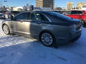 2015 Lincoln MKZ Select   - Low Mileage Edmonton Edmonton Area image 6