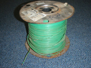 Cable fil electrique 245 metres de 14-19 T90 ou TWN75