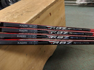 New CCM RBZ Revolution Pro Stock Hockey Stick - Kadri