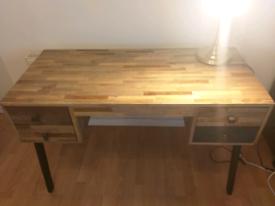 Vintage-style desk