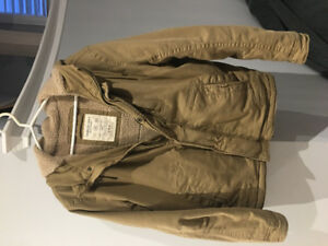 American Eagle Men's winter jacket
