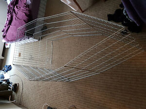 LARGE Dog Cage made by Unleased (Bosleys)