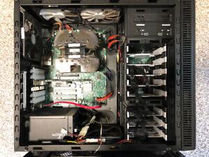 Homelab Server/Workstation (Custom Built)