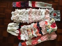 3-6 month baby basic clothes