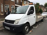 Car LDV recovery truck 81k miles like new ( not Vw or