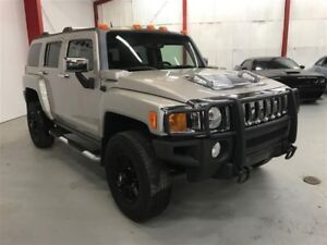 Hummer H3 AWD,CUIR,TOIT OUVRANT 2006