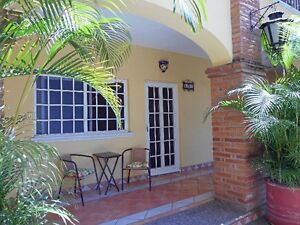 OLD TOWN PUERTO VALLARTA 1 BED/BATH CONDO APARTMENT