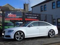 2012 Audi A6 Saloon 3.0 TDI S Line Multitronic 4dr