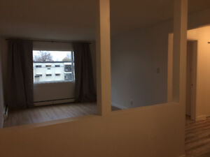 Beautifully Renovated 1 bedroom apartment for rent