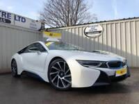 BMW i8 1.5 ( 231bhp ) 4X4 ( s/s ) Auto 2016MY