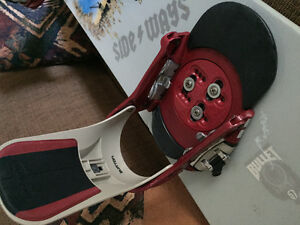 Burton Board Bindings and Boots! NEW PRICE St. John's Newfoundland image 1