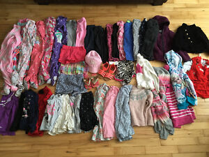 2-3T Girl's Clothing Lot