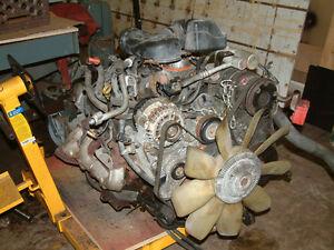 3 ENGINES FOR SALE Kitchener / Waterloo Kitchener Area image 1