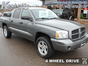 2007 Dodge Dakota SLT   - $144.83 B/W