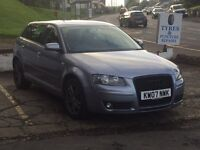 Audi A3 sportback looking for quick sale