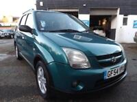 Suzuki Ignis 1.5 VVT 4Grip 2004 S/HISTORY 8 STAMPS DRIVE AWAY TODAY