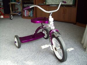"""""""Mity Trikes"""" Tricycle For Sale!"""