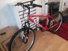 Apollo transfer bike