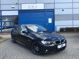 2010 BMW 3 Series 320i M Sport Highline with Leather, 19 inch Alloys 2 door ...