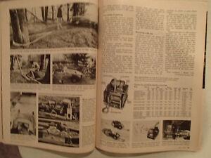 Vintage Popular Science Magazine May 1975 GC Sarnia Sarnia Area image 9