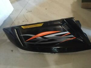 Arctic Cat F Series lower side panel Kawartha Lakes Peterborough Area image 1