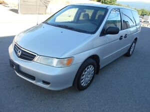 2004 Honda Odyssey Auto 7 Passenger Great  Condition